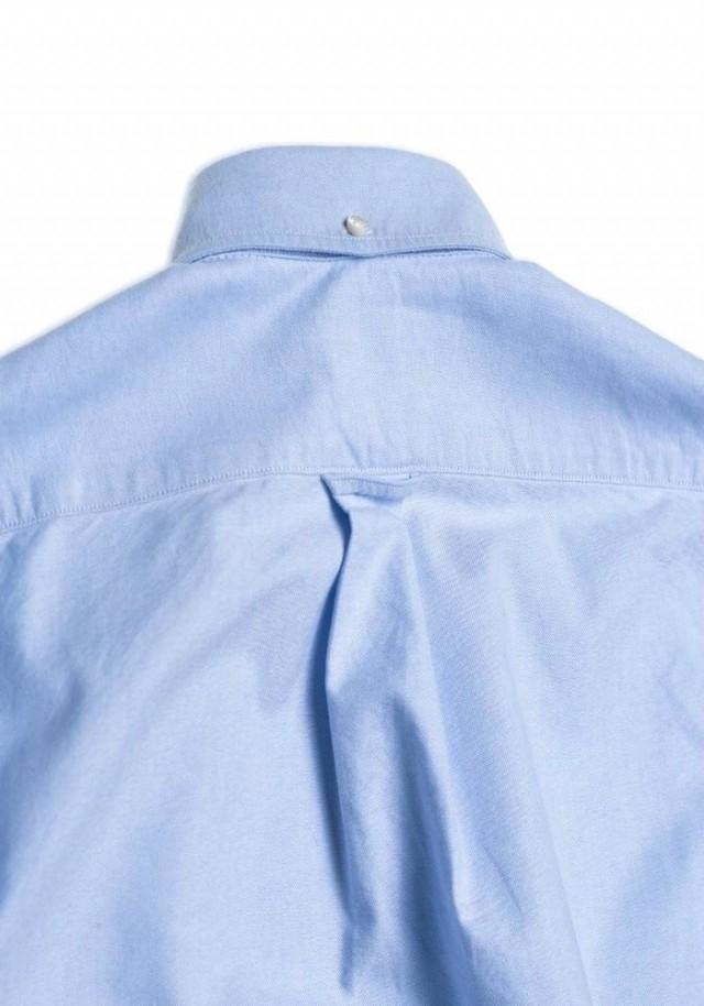 Hàng triệu người mặc áo sơ mi mỗi ngày nhưng không ai biết phần vải nhỏ may ngang sau lưng dùng để làm gì - Ảnh 4.