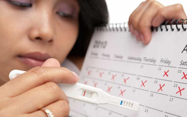 6 dấu hiệu sớm chỉ điểm mang thai ngay tuần đầu tiên  - Ảnh 2.