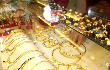Giá vàng hôm nay 14/9: USD tăng, vàng chịu áp lực giảm - Ảnh 3.