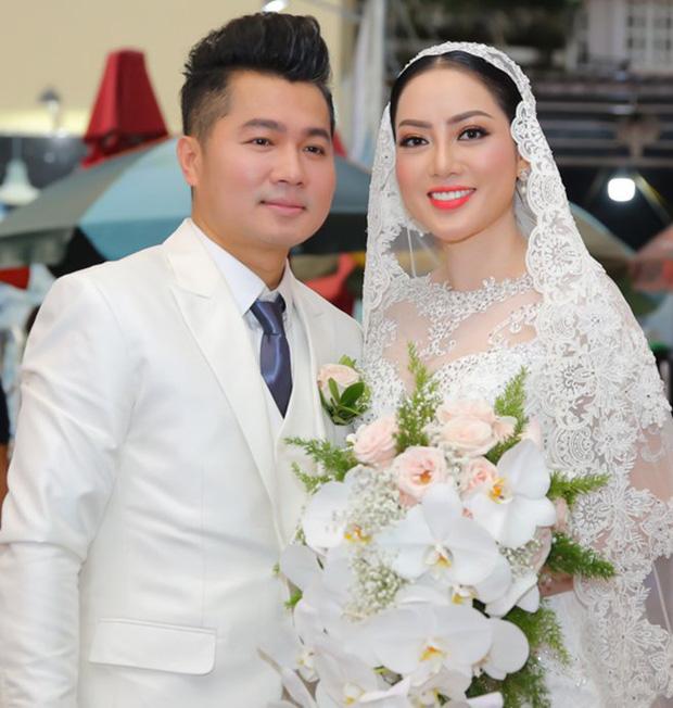 Gặp nhau 1 tuần đã cưới, ca sĩ Lâm Vũ và vợ Hoa hậu chính thức ly hôn - Ảnh 2.