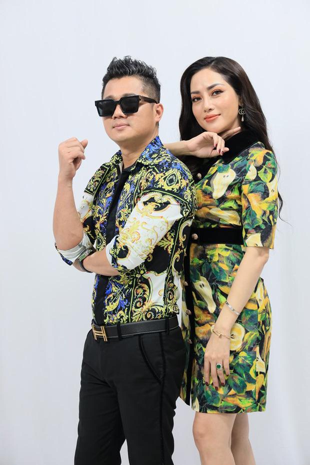 Gặp nhau 1 tuần đã cưới, ca sĩ Lâm Vũ và vợ Hoa hậu chính thức ly hôn - Ảnh 5.