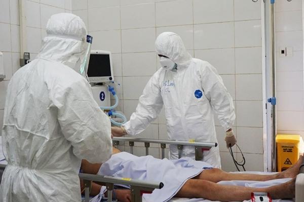 Quảng Bình ghi nhận ca tử vong đầu tiên do COVID-19 - Ảnh 3.