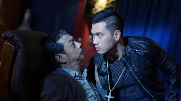 Việt Anh đăng ảnh thời đóng Người phán xử, đạo diễn Khải Anh, Doãn Quốc Đam vào nhắc kỷ niệm - Ảnh 3.
