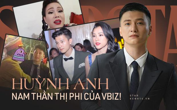 Phốt căng đét của Huỳnh Anh: Bị tố quỵt tiền bùng vai, phát ngôn đăng ảnh phản cảm và hơn thế nữa - Ảnh 2.