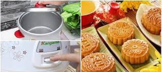 Chỉ vài thao tác đơn giản này, tự làm bánh Trung thu tại nhà ngon như nhà hàng - Ảnh 6.