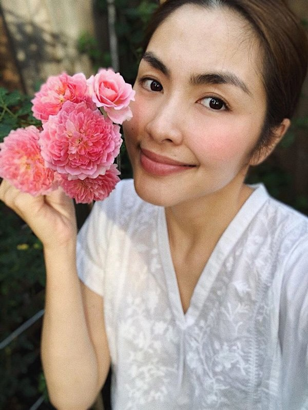 Những gương mặt mộc đắt giá nhất showbiz Việt, có 2 người cùng tên Hà - Ảnh 12.