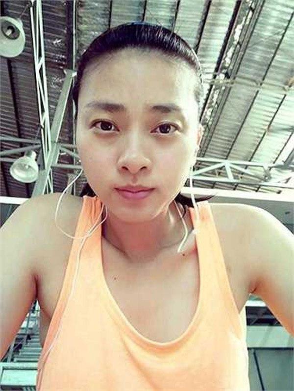 Những gương mặt mộc đắt giá nhất showbiz Việt, có 2 người cùng tên Hà - Ảnh 15.