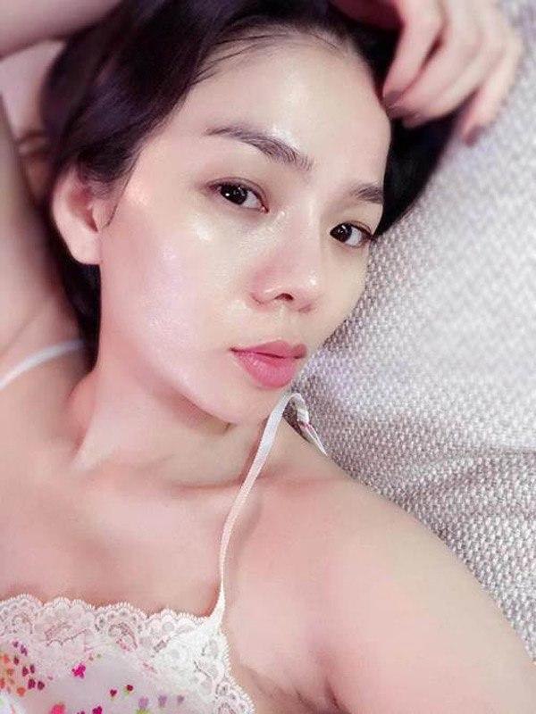 Những gương mặt mộc đắt giá nhất showbiz Việt, có 2 người cùng tên Hà - Ảnh 7.