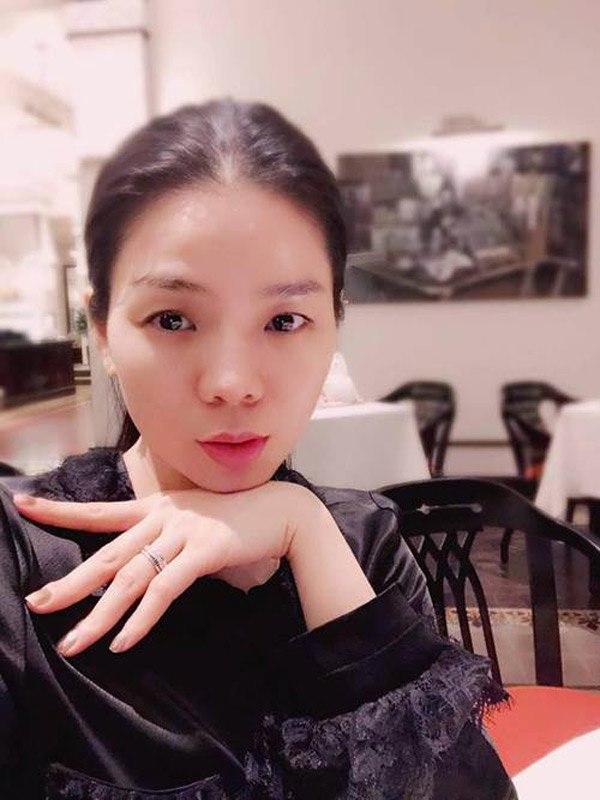 Những gương mặt mộc đắt giá nhất showbiz Việt, có 2 người cùng tên Hà - Ảnh 8.