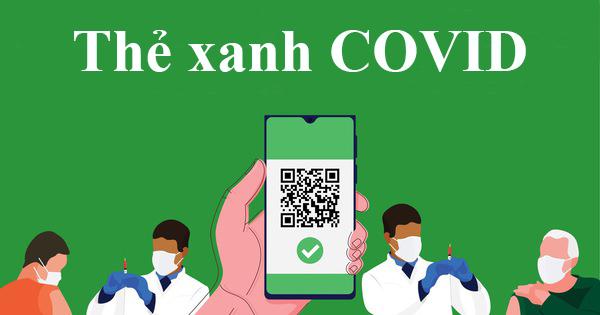 Đề xuất TP.HCM cấp thẻ xanh COVID cho người tiêm ít nhất 1 mũi vaccine - Ảnh 2.