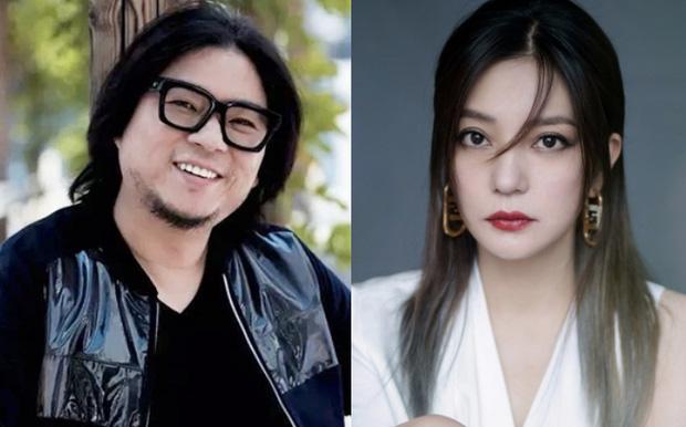 Sau Triệu Vy, thêm 1 nhân vật nổi tiếng bị phong sát: Toàn bộ tác phẩm bị gỡ bỏ, xin từ chức giám đốc công ty khủng - Ảnh 1.