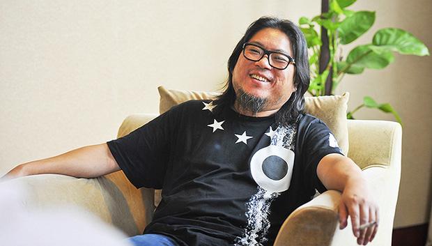 Sau Triệu Vy, thêm 1 nhân vật nổi tiếng bị phong sát: Toàn bộ tác phẩm bị gỡ bỏ, xin từ chức giám đốc công ty khủng - Ảnh 2.