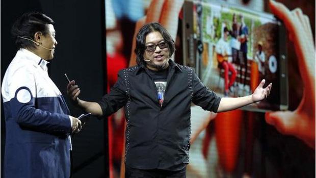 Sau Triệu Vy, thêm 1 nhân vật nổi tiếng bị phong sát: Toàn bộ tác phẩm bị gỡ bỏ, xin từ chức giám đốc công ty khủng - Ảnh 3.