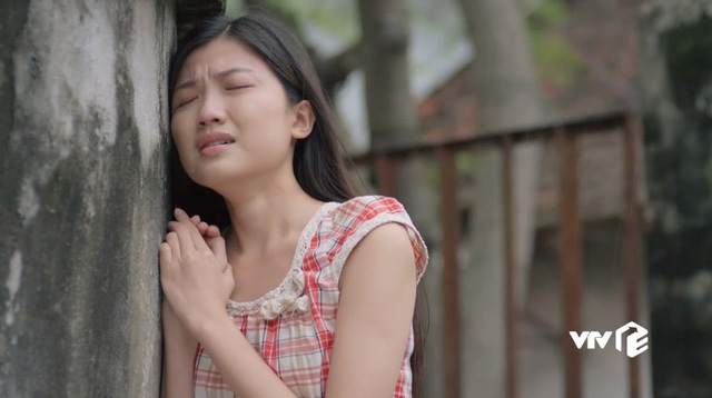 Ba lần mang thai trên phim, Lương Thanh khổ số 2 thì không ai giành số 1 - Ảnh 1.