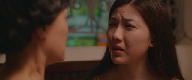 Ba lần mang thai trên phim, Lương Thanh khổ số 2 thì không ai giành số 1 - Ảnh 21.