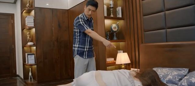 Ba lần mang thai trên phim, Lương Thanh khổ số 2 thì không ai giành số 1 - Ảnh 8.