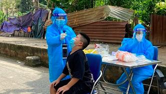 Đã có kết quả xét nghiệm 21F1 liên quan thợ cắt tóc và nhân viên y tế mắc COVID-19 ở Hà Nội - Ảnh 2.