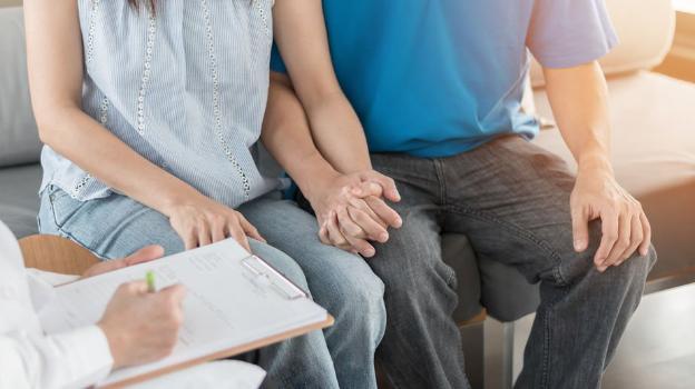 Điểm mặt một số bệnh lây truyền qua đường tình dục gây vô sinh  - Ảnh 1.