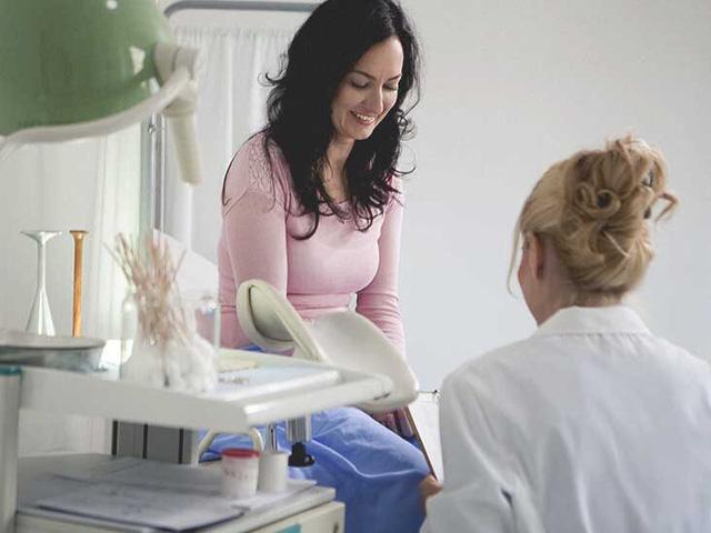 Viêm lộ tuyến cổ tử cung - bệnh phụ khoa không thể chủ quan - Ảnh 3.