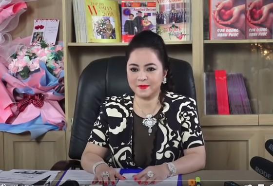 Công an TPHCM phục hồi điều tra vụ bà Nguyễn Phương Hằng tố cáo ông Võ Hoàng Yên - Ảnh 1.