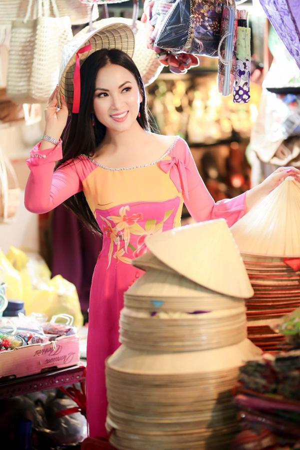 Thông tin bất ngờ về gia đình nhà chồng tỷ phú gốc Việt giàu nhất Mỹ của em gái Cẩm Ly - Ảnh 4.