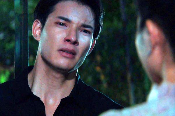 Khán giả muốn đập tivi vì nhân vật gây ức chế nhất Hương vị tình thân - Ảnh 3.