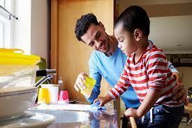 Bố mẹ thuê con làm việc nhà lúc nhỏ, khi về già có thể gặp mối nguy này - Ảnh 3.