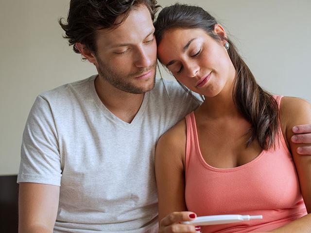 Nếu bạn có kế hoạch mang thai, đừng bỏ qua thời điểm tốt nhất - Ảnh 2.