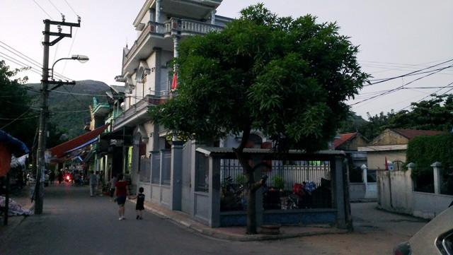 Lại xuất hiện sạt lún tại Cẩm Phả, di dời khẩn cấp 17 hộ dân 6