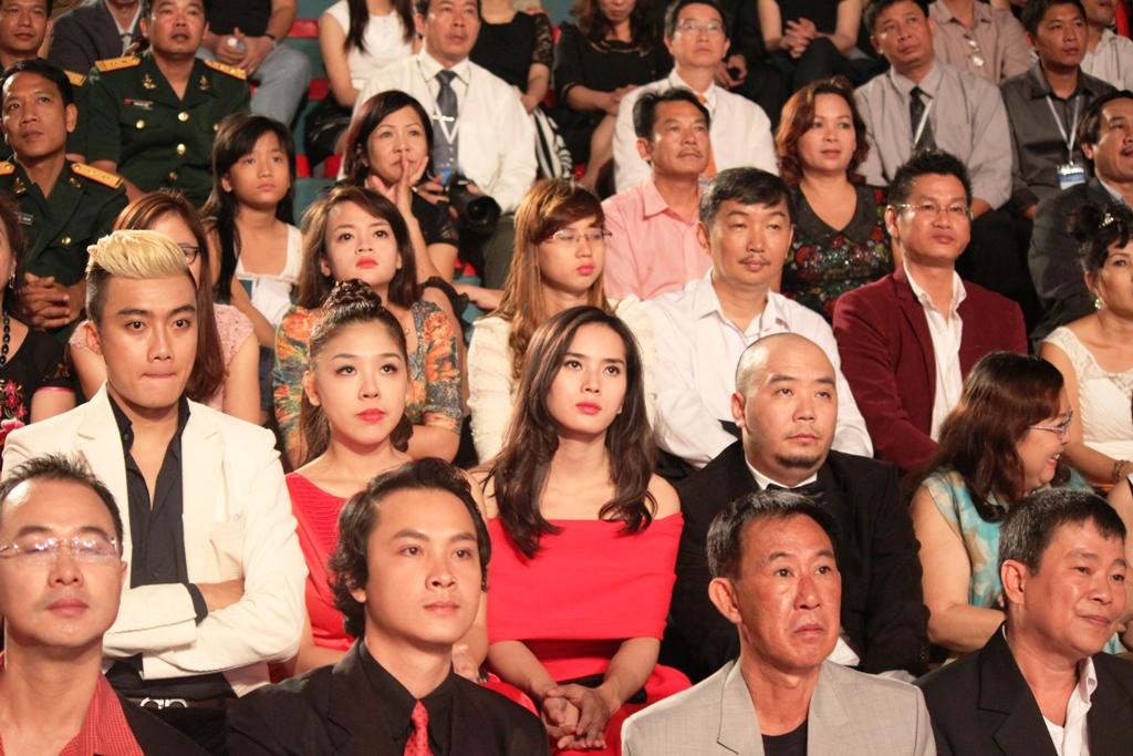 LHP Việt Nam lần thứ 18 trao 6 Bông sen Vàng 8