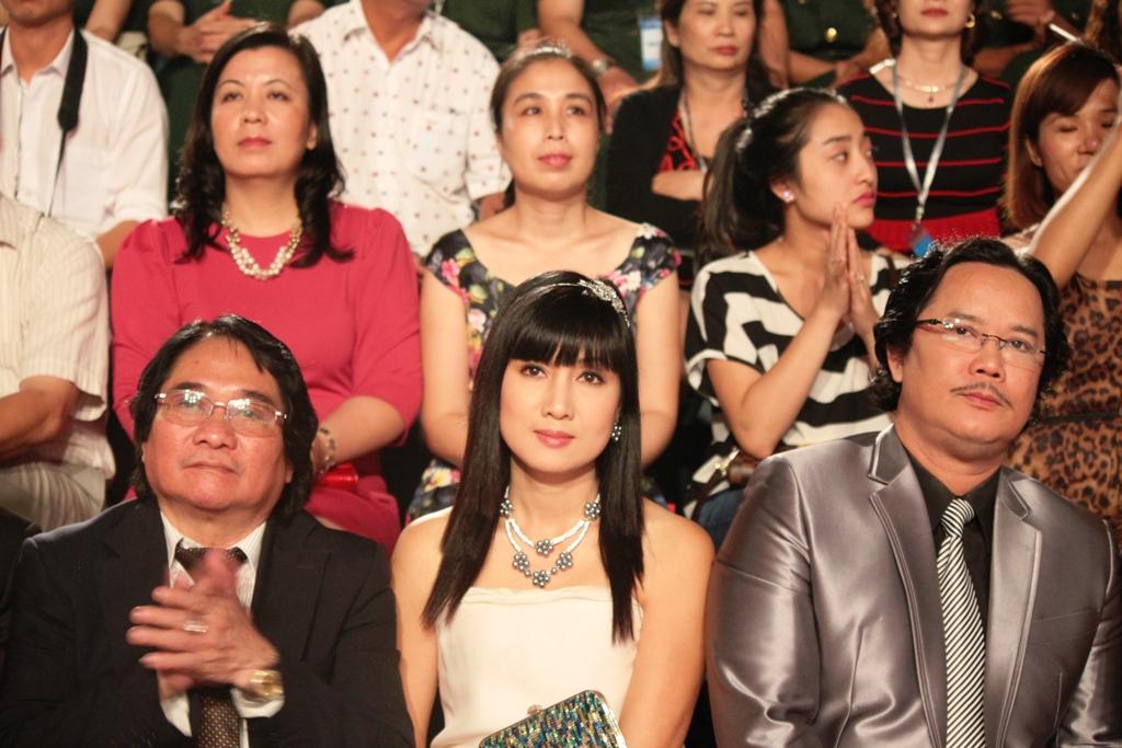 LHP Việt Nam lần thứ 18 trao 6 Bông sen Vàng 7