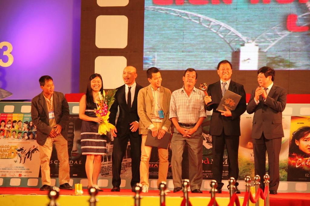 LHP Việt Nam lần thứ 18 trao 6 Bông sen Vàng 5
