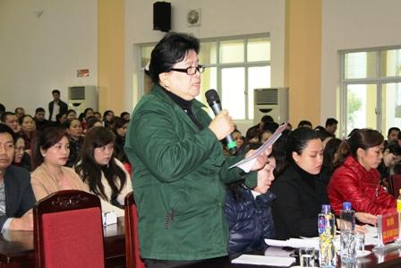Quảng Ninh: Tạm thời chấp nhận chợ mới và chợ cũ ở huyện Hải Hà cùng hoạt động 2