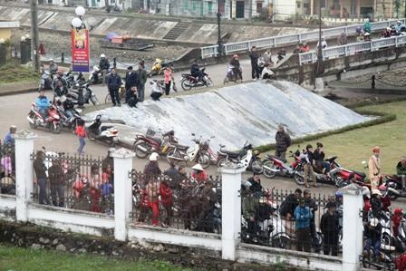 Quảng Ninh: Tạm thời chấp nhận chợ mới và chợ cũ ở huyện Hải Hà cùng hoạt động 3