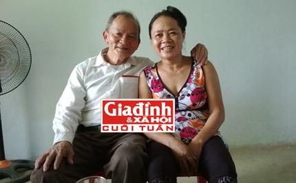 Hành trình hạnh phúc của cụ 80 tuổi dựng kịch bản thuê osin để cưới người tình trẻ 1