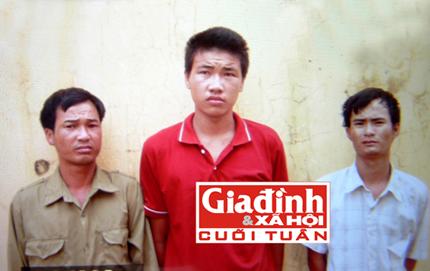 Nhục dục đê hèn khiến ba trai làng mai phục hại đời thiếu nữ thiểu năng 1