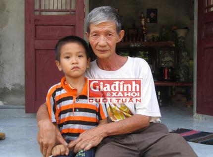 Ly kỳ hành trình hơn 1000 ngày vượt biên giới tìm con của ông lão nông dân nghèo 1