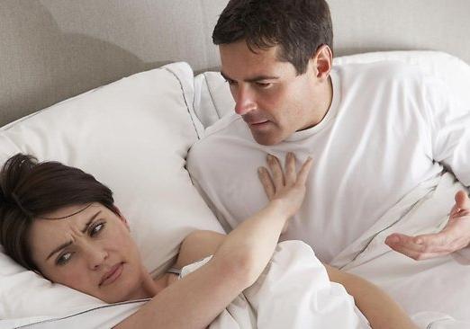 """Chán """"lên giường"""" vì chồng không có trách nhiệm tài chính 1"""