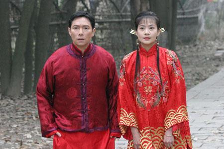Mỹ nhân phim Quỳnh Dao trở lại màn ảnh Việt 3