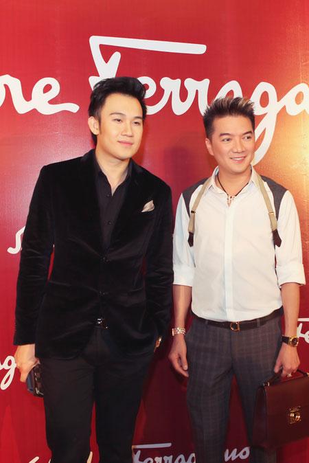 Mẹ chồng Tăng Thanh Hà đẹp nổi bật giữa dàn sao ở Hà Nội 10