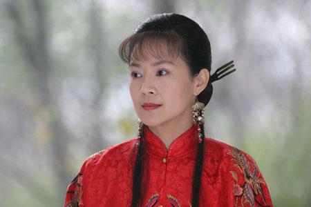 Mỹ nhân phim Quỳnh Dao trở lại màn ảnh Việt 2