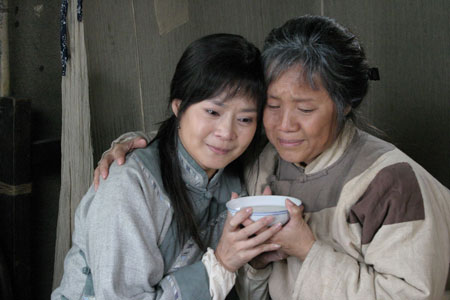 Mỹ nhân phim Quỳnh Dao trở lại màn ảnh Việt 1