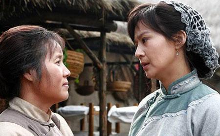 Mỹ nhân phim Quỳnh Dao trở lại màn ảnh Việt 4