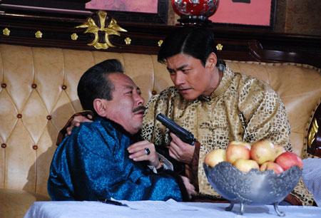 Mỹ nhân phim Quỳnh Dao trở lại màn ảnh Việt 6