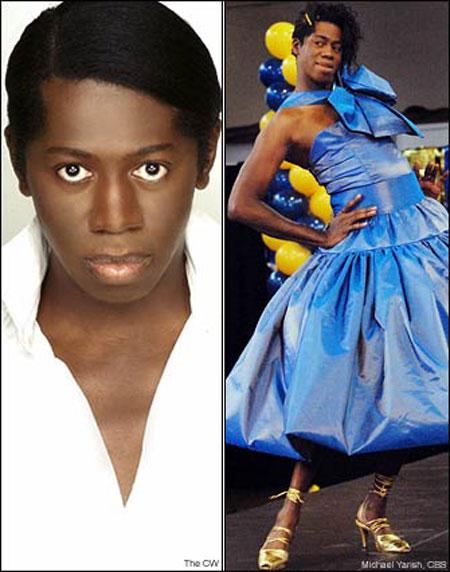 Cận cảnh giám khảo Next top Model mặc váy, đi giày cao gót 7