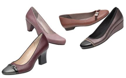Giày xinh cho mẹ hiện đại 3