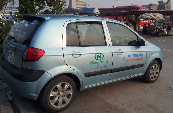 Thực hư chuyện nữ Việt kiều cưỡng dục hàng chục lái xe taxi ở Hải Dương 3