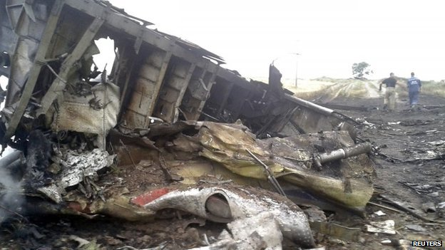 Quyết đưa thủ phạm vụ MH17 ra xét xử 1