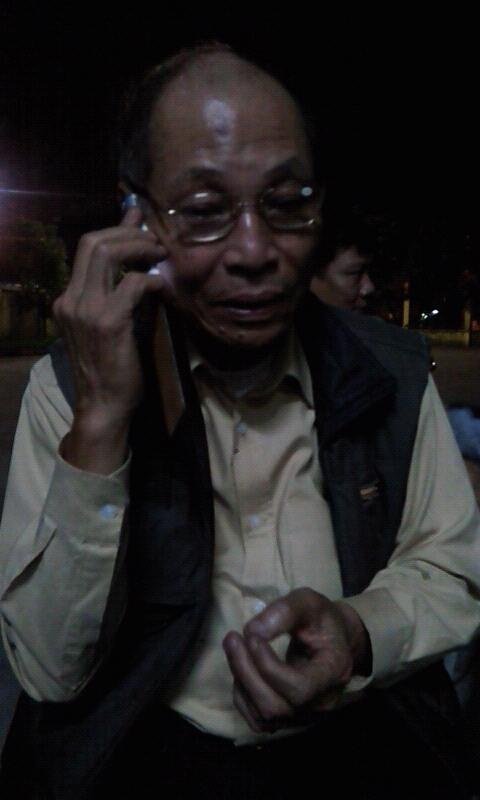 Tai nạn lật xe khách ở Lào Cai là do xe mất phanh? 1