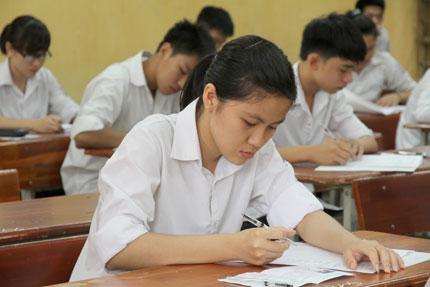 Chương trình phổ thông ở Việt Nam chẳng giống ai 1